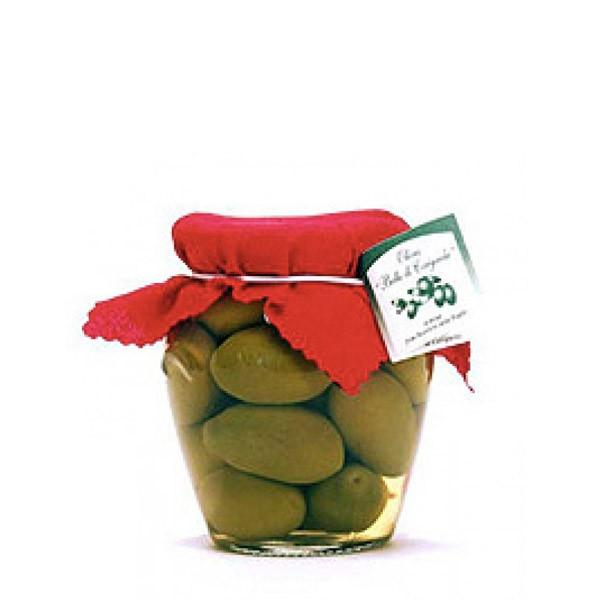 The Olive from La Bella di Cerignola - Fine Food Gifts | Italian Gift Baskets – Dolceterra Italian Within US Store‎