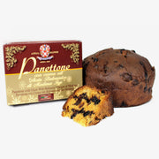 Panettone with cream of Balsamic Vinegar of Modena IGP