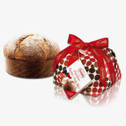 Pasticceria Scarpato - Artisan Panettone ricotta and red fruits 2.20 lb