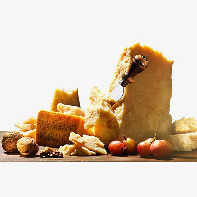 Parmigiano Reggiano DOP - Fine Food Gifts | Italian Gift Baskets – Dolceterra Italian Within US Store‎