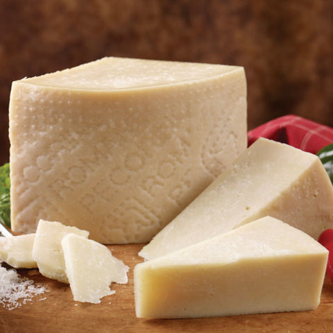 Pecorino Romano Cheese Dop _ United States