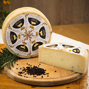 Pecorino aged with Pepper - Il Forteto