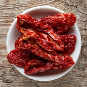 Dried cherry tomatoes Stelle di Sicilia