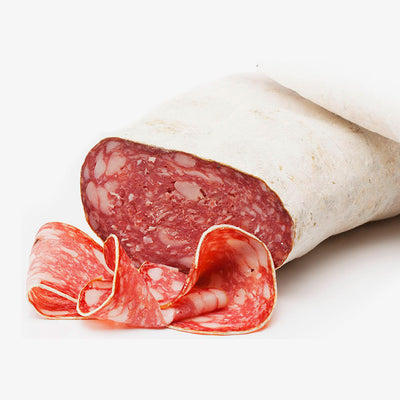 SPIANATA ROMANA SALAMI - Fine Food Gifts | Italian Gift Baskets – Dolceterra Italian Within US Store‎
