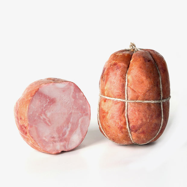 Salame Rosa: Mortadella's hidden brother - Fine Food Gifts | Italian Gift Baskets – Dolceterra Italian Within US Store‎