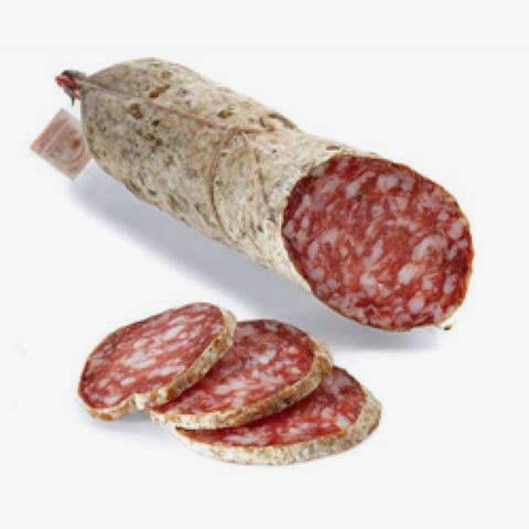 Traditional Soppressata - Fine Food Gifts | Italian Gift Baskets – Dolceterra Italian Within US Store‎
