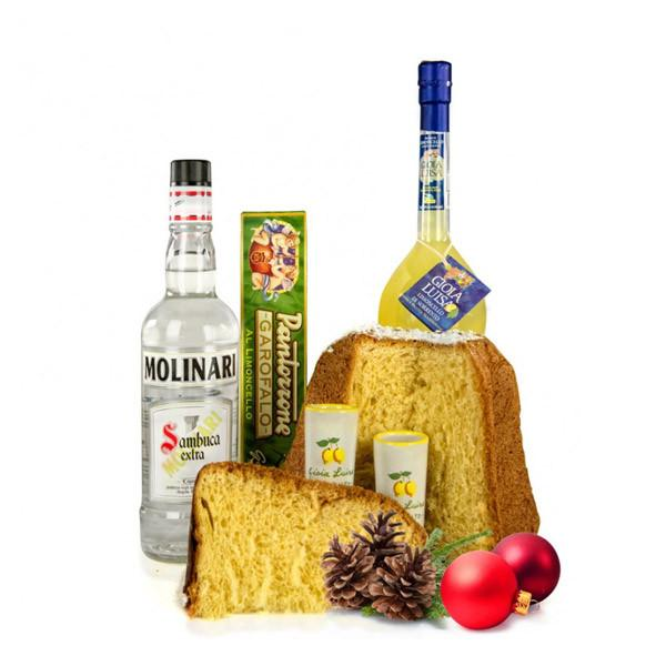 Sensi - Fine Food Gifts | Italian Gift Baskets – Dolceterra Italian Within US Store‎