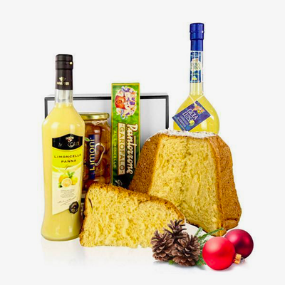 SPIRITO - Fine Food Gifts | Italian Gift Baskets – Dolceterra Italian Within US Store‎