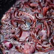 I magnifici 'Cipolle Caramellate Dolceterra' Caramelized Red Onions