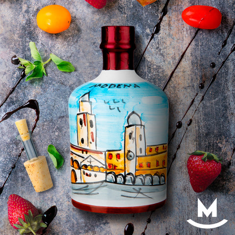 Memoritaly Balsamic Vinegar of Modena IGP by Acetaia Malpighi