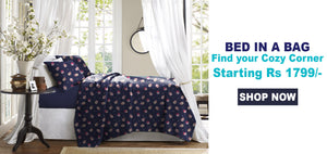 Home Furnishings starting at Rs 1799/-