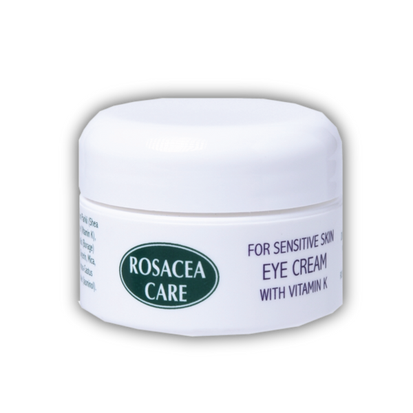 Rosaceacare Eye Cream With Vitamin K