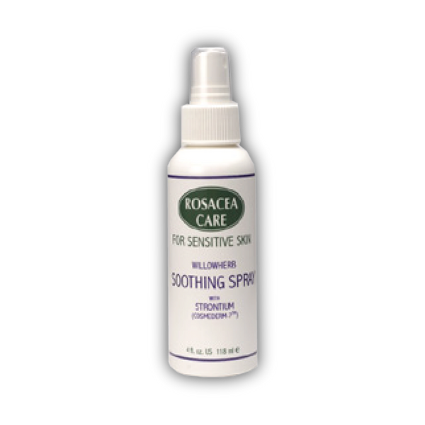 Soothing Spray Med Strontium