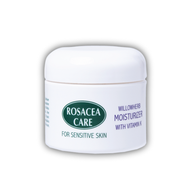Rosaceacare Willowherb Moistureizer With Vitamin K