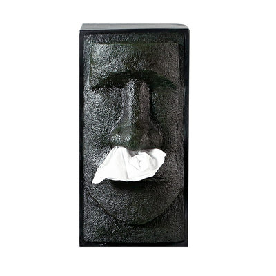 Dum Dum Funny Tissue Dispenser