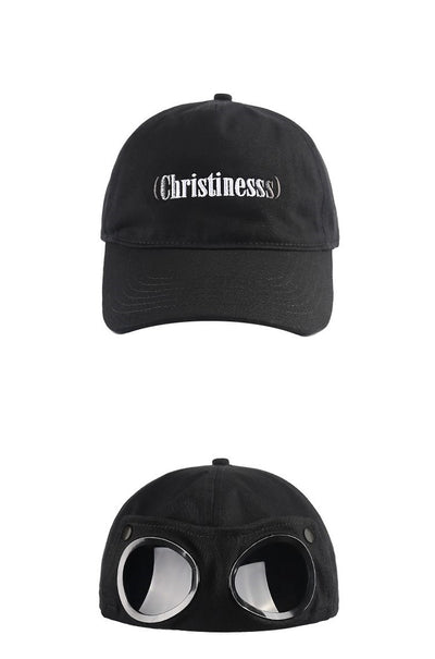 Christinesss™ Shades Cap