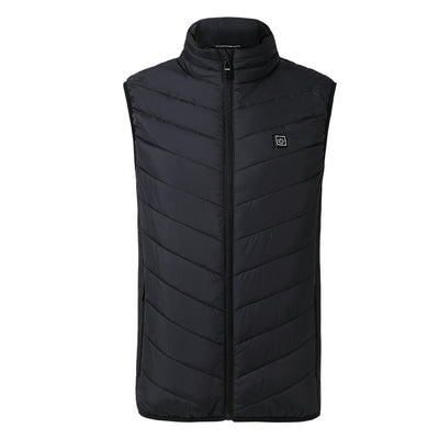 HeatTech™ Rechargeable Heat Vest (USB Powered)