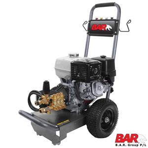 BAR 4000PSI 13LPM Honda Petrol Pressure Cleaner