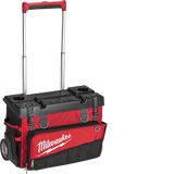 "Milwaukee 24"" Hardtop Tool Bag with Wheels"