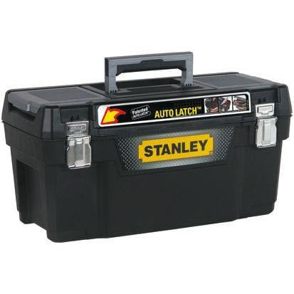 Stanley Toolbox Auto Latch