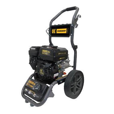 BAR / PowerEase 2500psi Petrol Pressure Cleaner