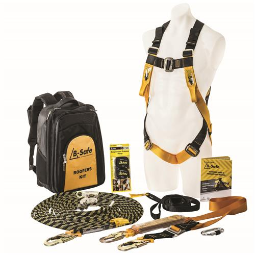 B-Safe Roofer's Kit - Professional