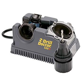 Drill Doctor Drill Sharpener 2.5-13MM