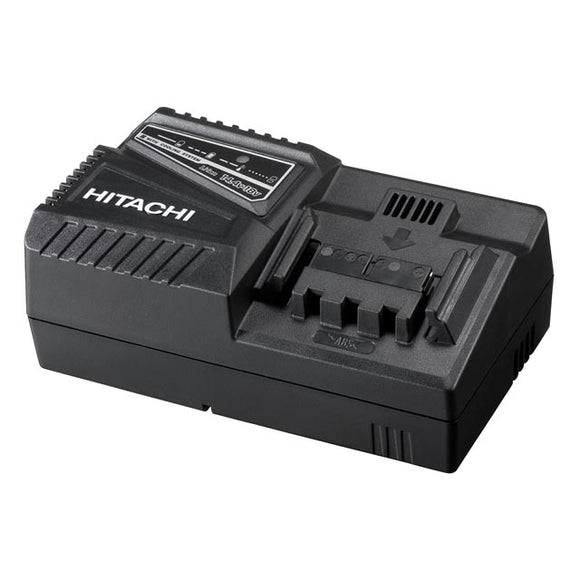 Hitachi 14-18V Fan Cooled Charger