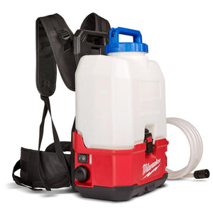 Milwaukee 18V Cordless 15L SWITCH TANK Backpack Water Sprayer (SKIN)