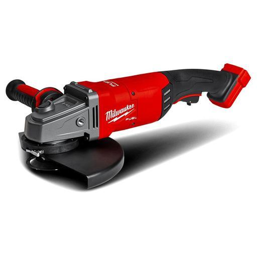 Milwaukee 18V Li-ion Cordless Fuel 180mm/230mm (7