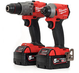 Milwaukee M18 FUEL™ Next-Gen Power Pack 2A