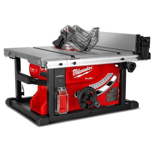 Milwaukee M18 Fuel Table Saw - Skin Only