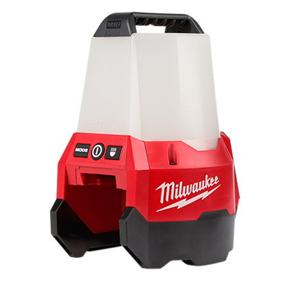 Milwaukee 18V M18 Compact Site Light with Flood Mode - Skin Only