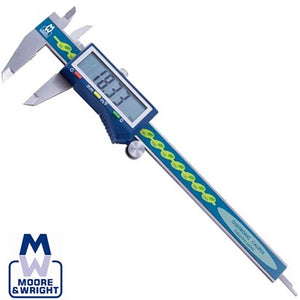 Moore & Wright 3 Way Digital Caliper
