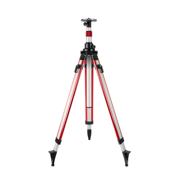 Spot-On Elevating Flat Head Tripod