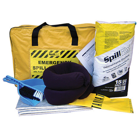 Spillfix Small Spill Kit