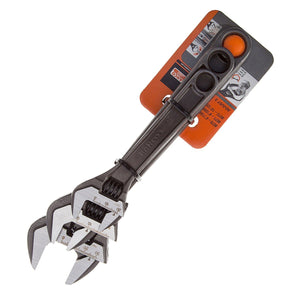 Bahco 3 Piece Adjustable Wrench Set