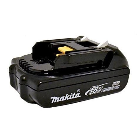 Makita 18V 1.5 Ah Li-Ion Battery