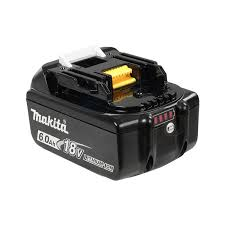 Makita 18V 6.0Ah Li-Ion Battery