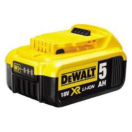 Dewalt 18V 5.0ah Battery