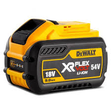 Dewalt Flexvolt 9.0ah Battery