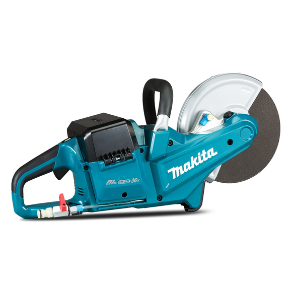 Makita 36V (18V x 2) Brushless 230mm (9