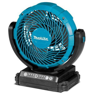 Makita 18v Jobsite Fan Kit