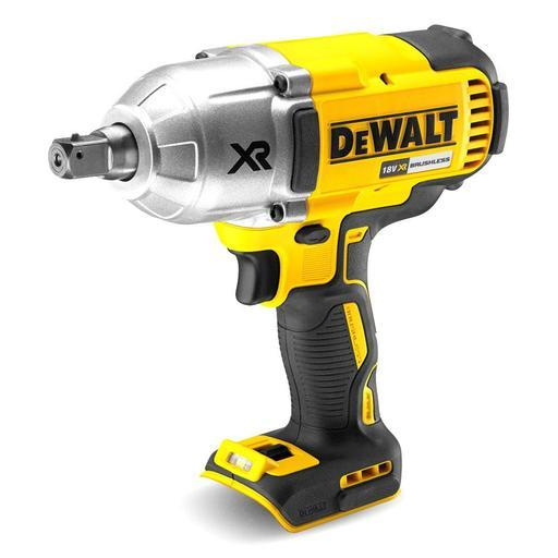 DeWalt 18V XR Brushless High Torque Impact Wrench (Tool Only)