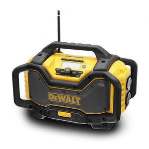 Dewalt Flexvolt Bluetooth Radio with DAB+