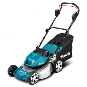 "Makita 36V (18x2) 18"" Brushless Lawnmower"