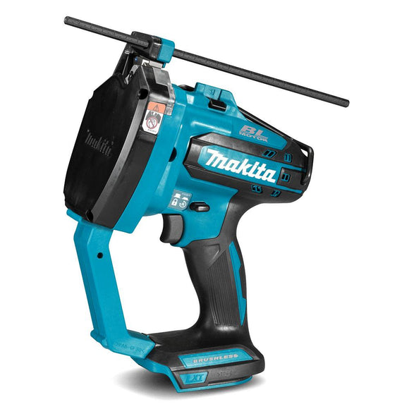Makita 18V Brushless M10 Threaded Rod Cutter - Skin Only