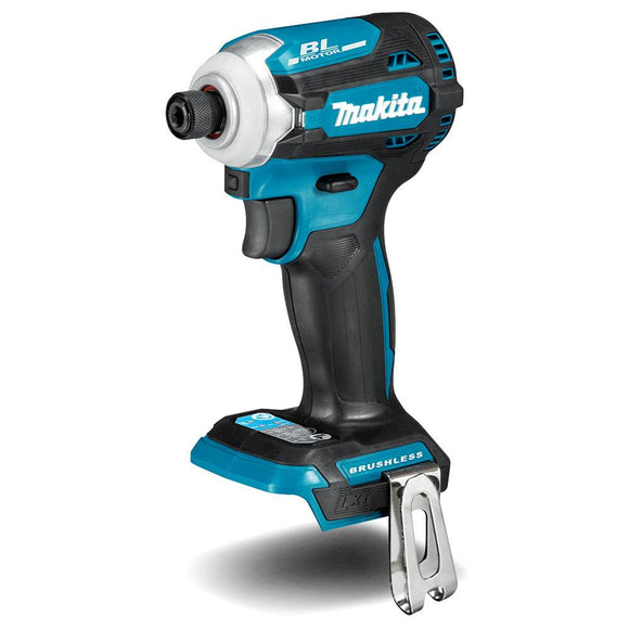 Makita 18V Brushless 4 Stage Impact Driver