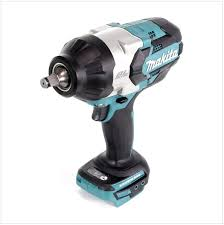 "Makita 18V Brushless 1/2"" Impact Wrench (Tool Only)"