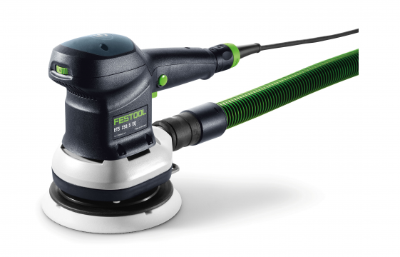 Festool ETS150/3 Random Orbital Sander in Systainer